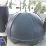 VIVAM biogas kit