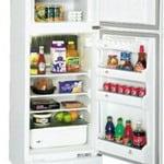 Biogas-Refrigerator