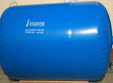 biogas bag