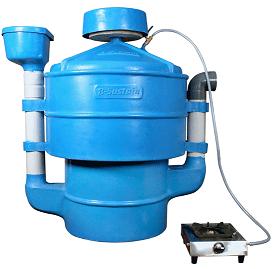 Build a Biogas Plant - Biogas Kits
