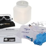 school biogas kits