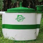 DIY Biogas