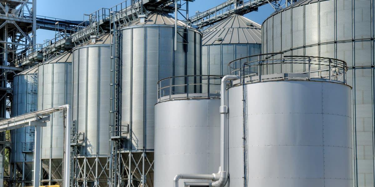 Build a Biogas Plant - Large Scale Biogas