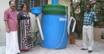Small Scale Biogas Design